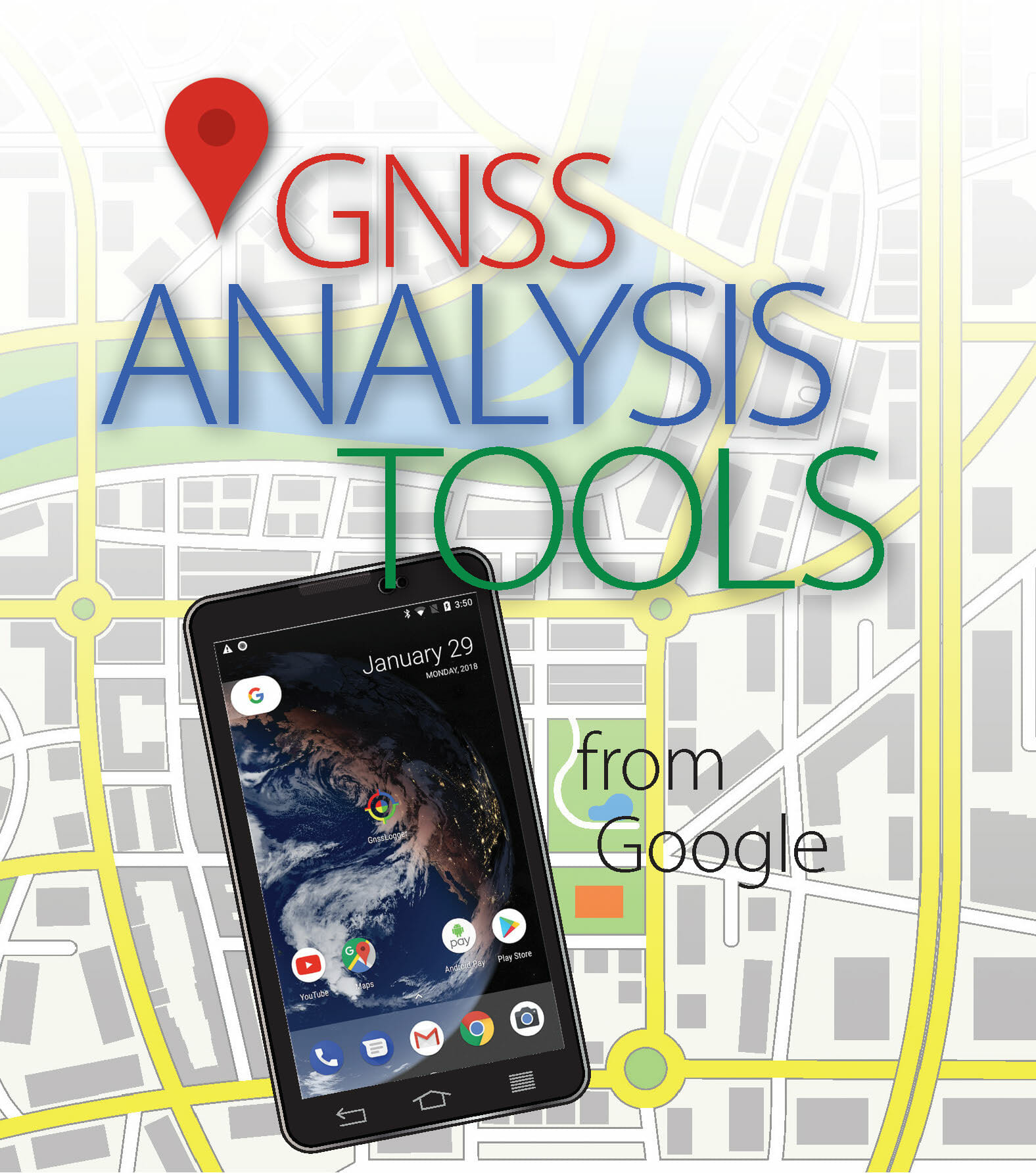 GNSS Analysis Tools from Google - Inside GNSS