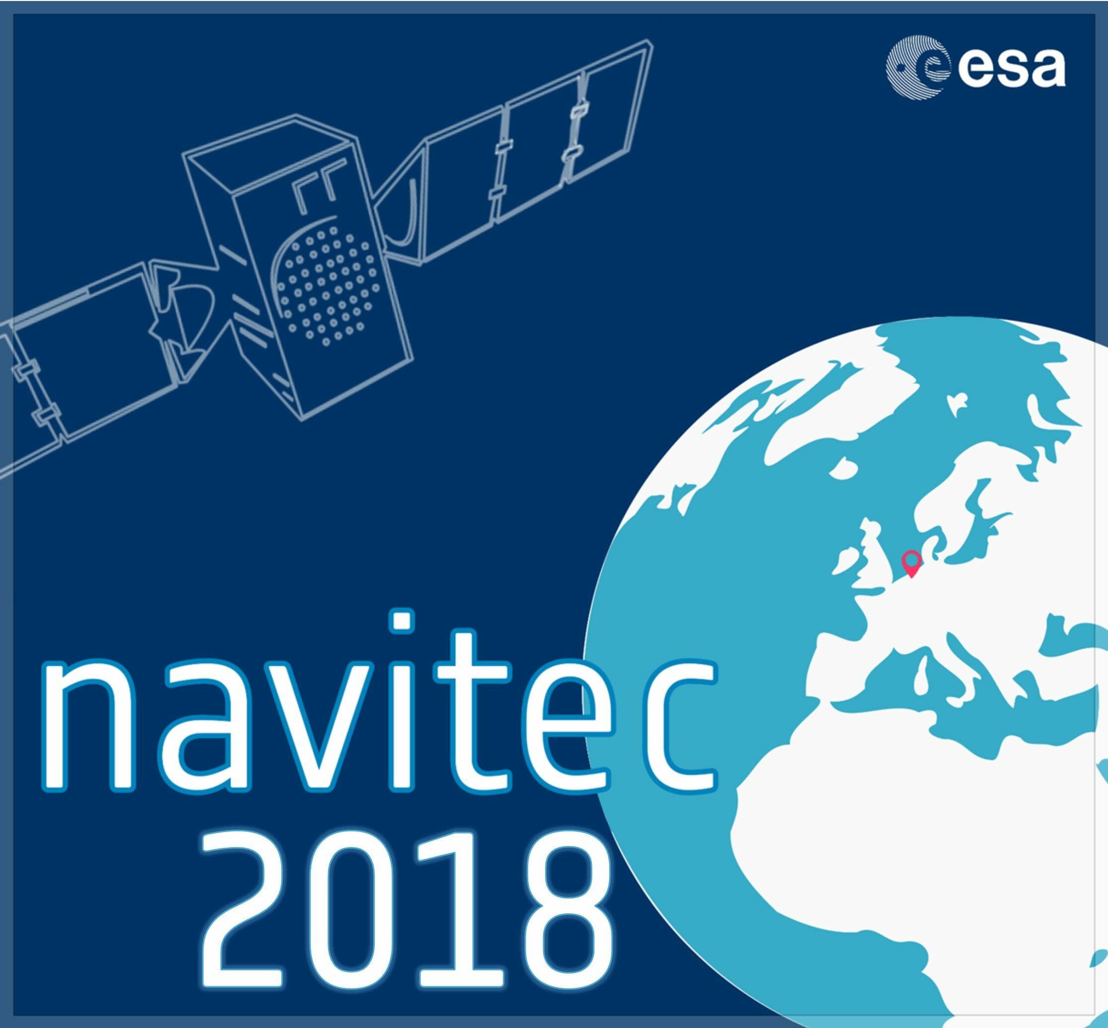 NAVITEC Banner