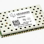 Hexagon Positioning Intelligence Releases PIM7500 for Autonomous Applications
