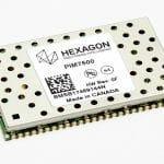 Hexagon Positioning Intelligence Releases PIM7500 for Autonomous Applications