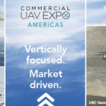 Commercial UAV EXPO Returns to Las Vegas in October