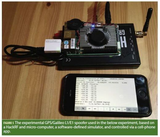 In)Feasibility of Multi-Frequency Spoofing - Inside GNSS