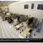Harris Corp. Delivers Fifth Advanced GPS III Satellite Navigation Payload