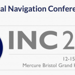 Royal Institute of Navigation's International Navigation Conference 2018 Slated for November