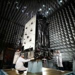 "Second Lockheed Martin GPS III Satellite Declared ""Available for Launch"" by US Air Force"
