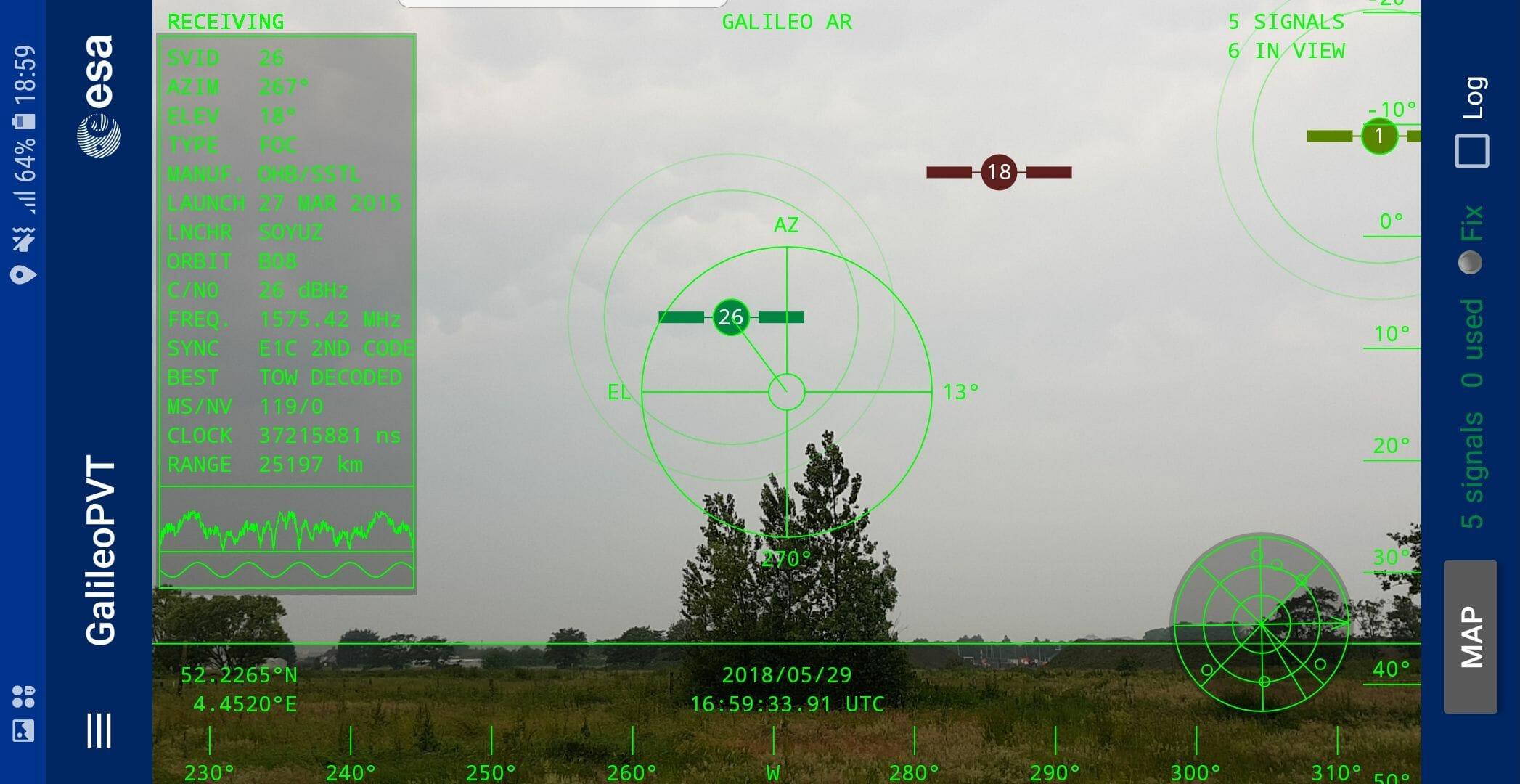 Galileo_satellites_viewed_in_smartphone_app