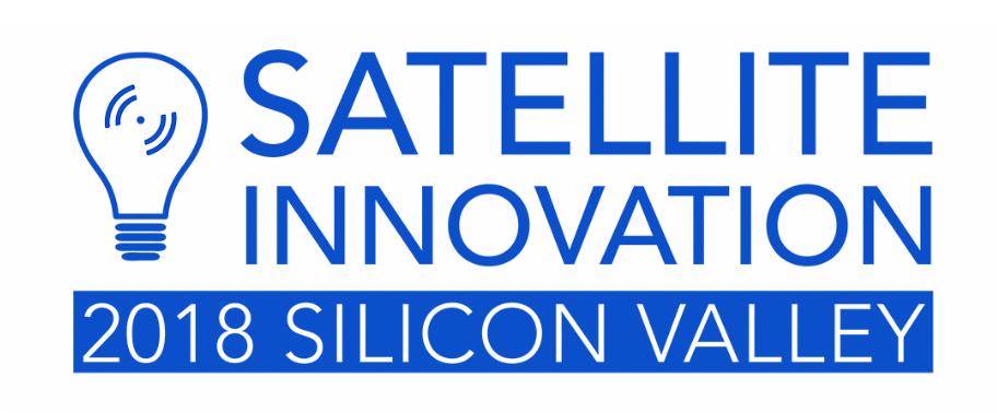 Satellite Innovation 2018 logo