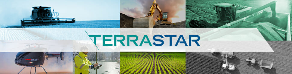 TerraStar Correction Services Banner