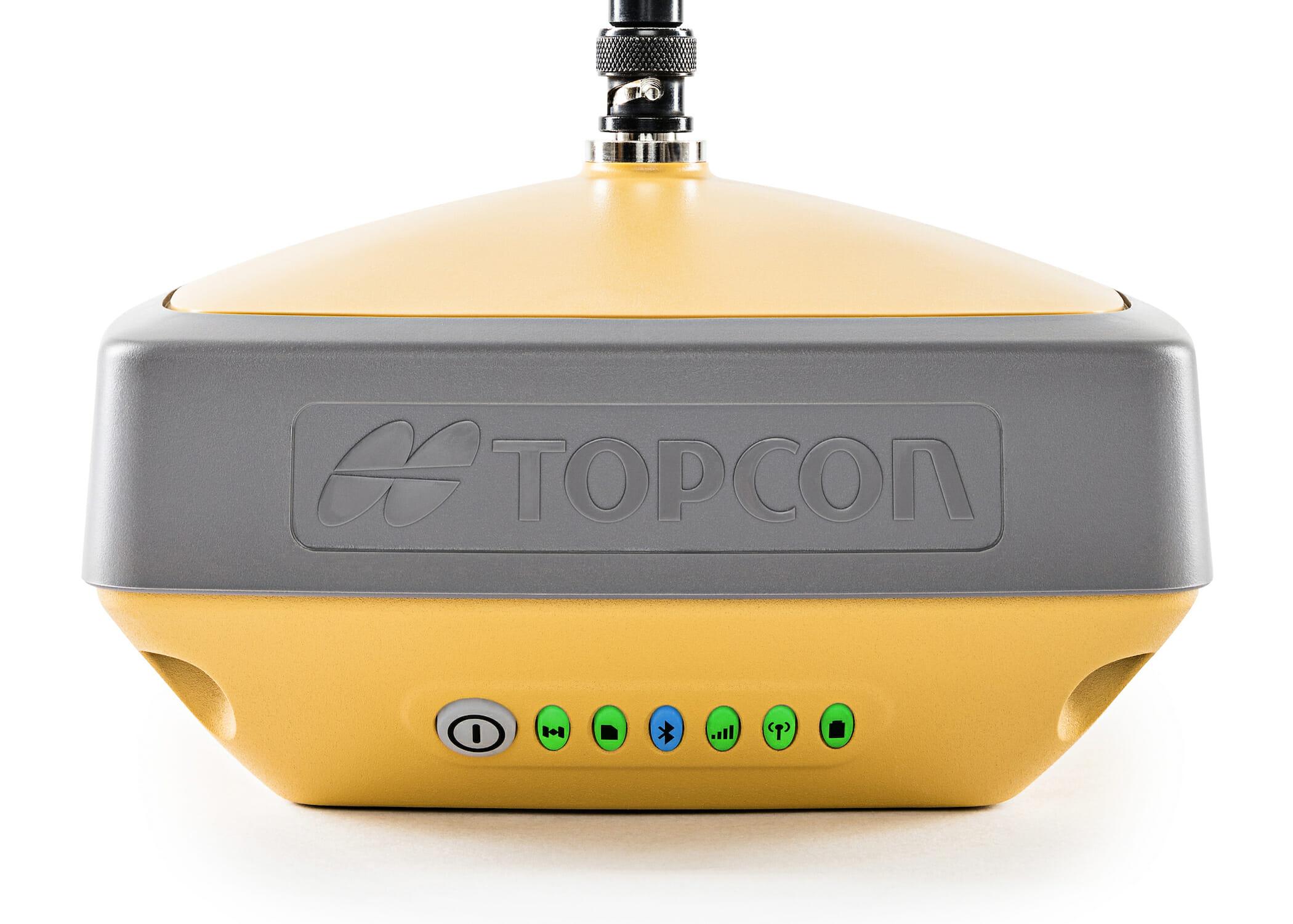 HiPer_VR_Topcon_studio