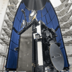 Lockheed Martin-Built Protected Communications Satellite Confirmed Online in Orbit Following Successful Launch