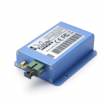 Power Supply Not Needed for ViaLite's RF Over Fiber Module