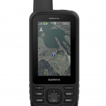 Garmin Refreshes Popular Handheld GPSMAP Series
