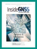 GNSS Multipath Detection