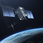 Launch of First GPS III Satellite Begins Modernization of the GPS Constellation