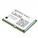 Quectel Launches Dead Reckoning GNSS Module L26-DR