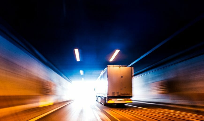 Working Papers: Speed Verification in the Smart Tachograph