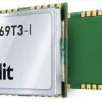 Telit Releases NavIC-Enabled SL869T3-I GNSS Module