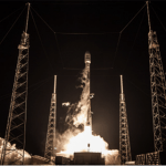 SES-12 Satellite Now Operational to Serve Asia-Pacific, the Middle East