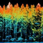 March 21 Webinar: Scanning Ahead with Unmanned Waveform LiDAR