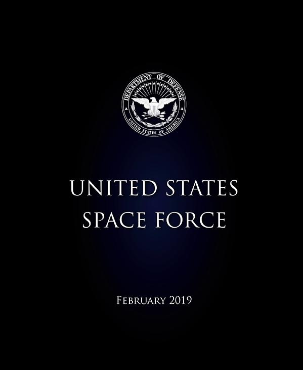 spaceForce