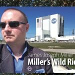 Human Engineering: Miller's Wild Ride