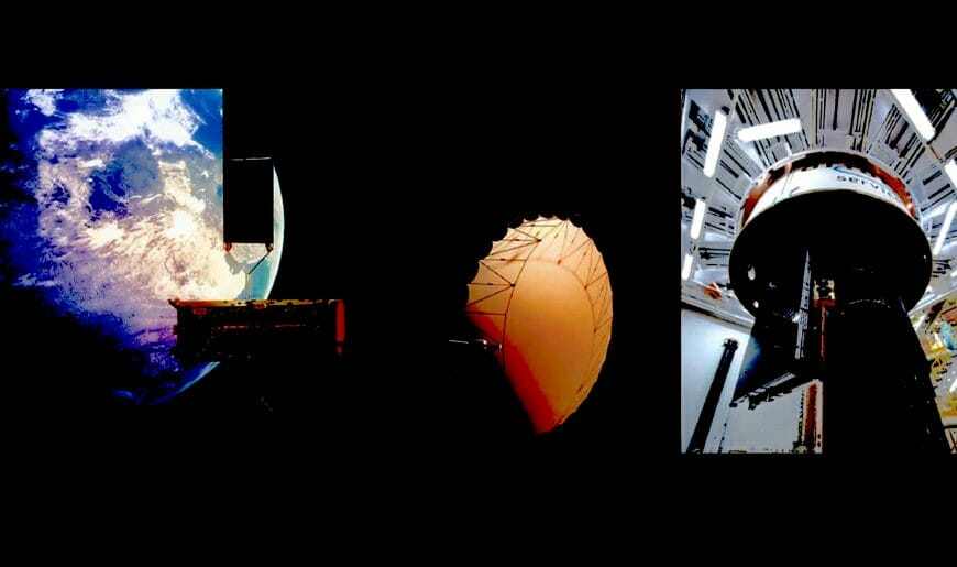 Working Papers: Electric Propulsion Technology Overview