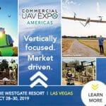 Commercial UAV Expo Americas Returning to Las Vegas