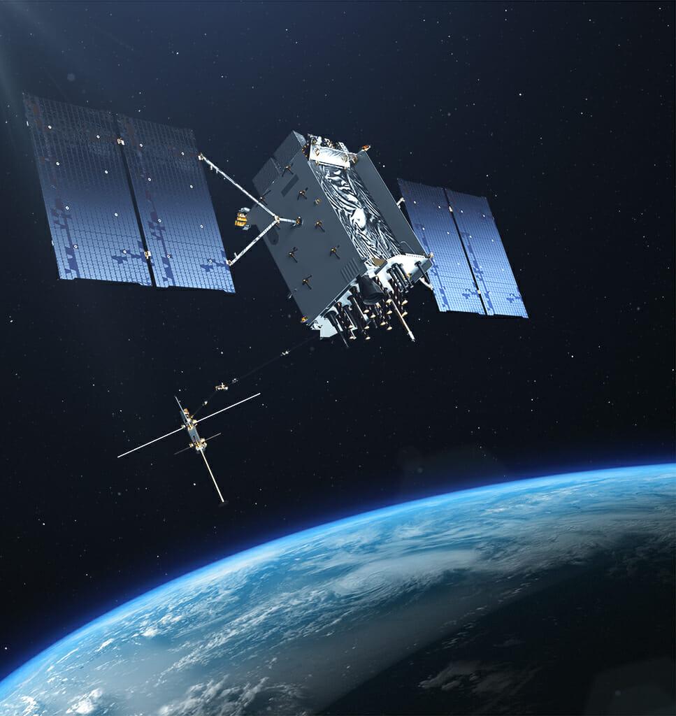 GPS III: The Next Big Step in GPS Modernization - Inside GNSS