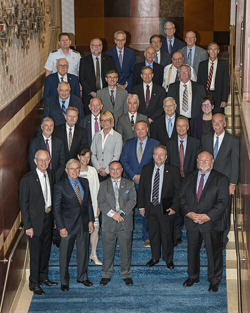 National Space-Based Positioning, Navigation and Timing (PNT) Advisory Board