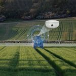 NovAtel's SMART2 Antenna Offers Scalable Positioning Solutions for Agricultural Applications