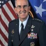 Hyten Nominated for Joint Chiefs of Staff