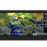 Garmin Launches GNC 355 GPS/Comm for Aviation
