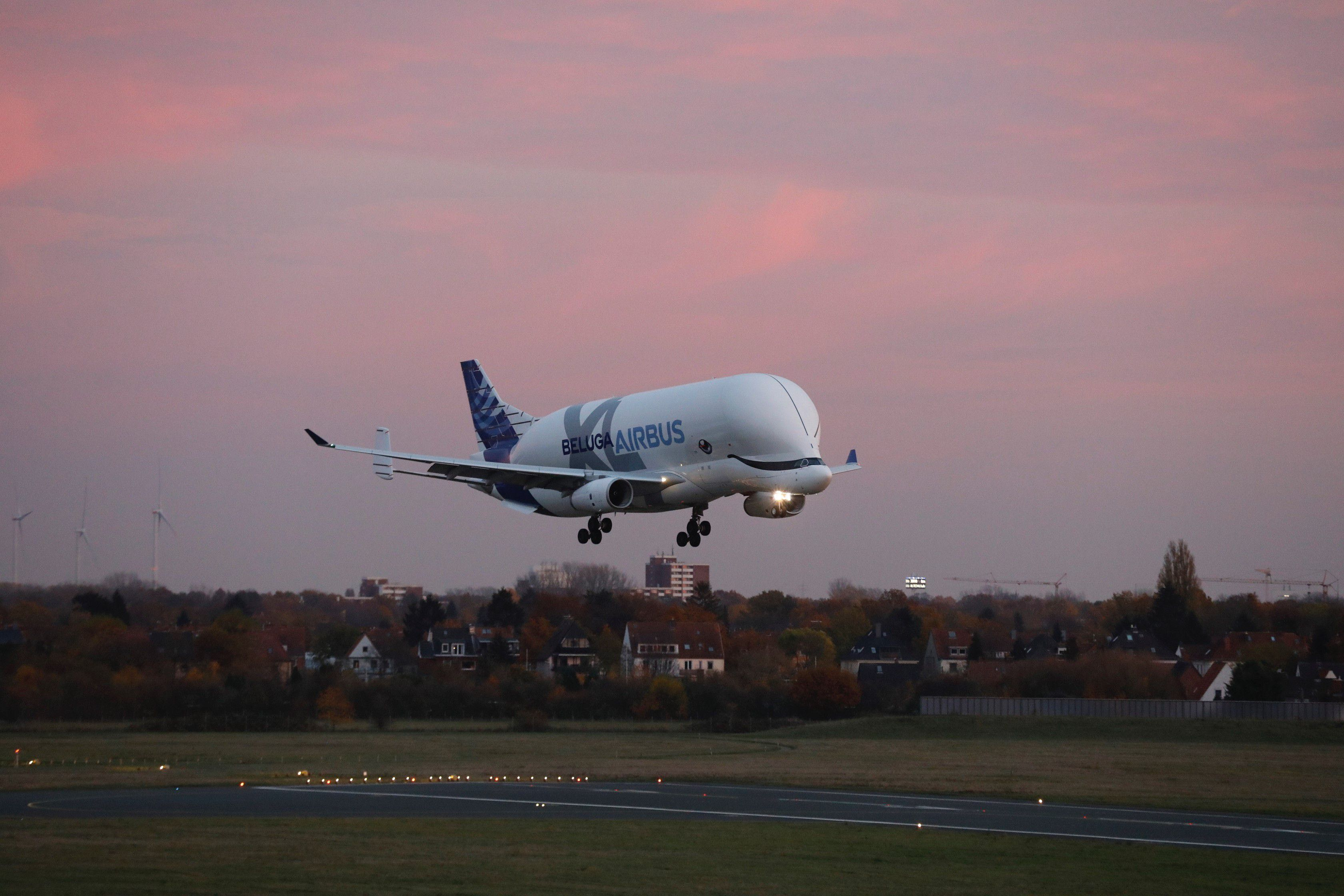 BelugaXL-landing-in-Germany