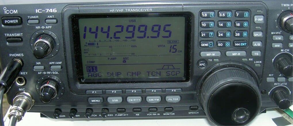 Funkgerät_ICOM_IC-746