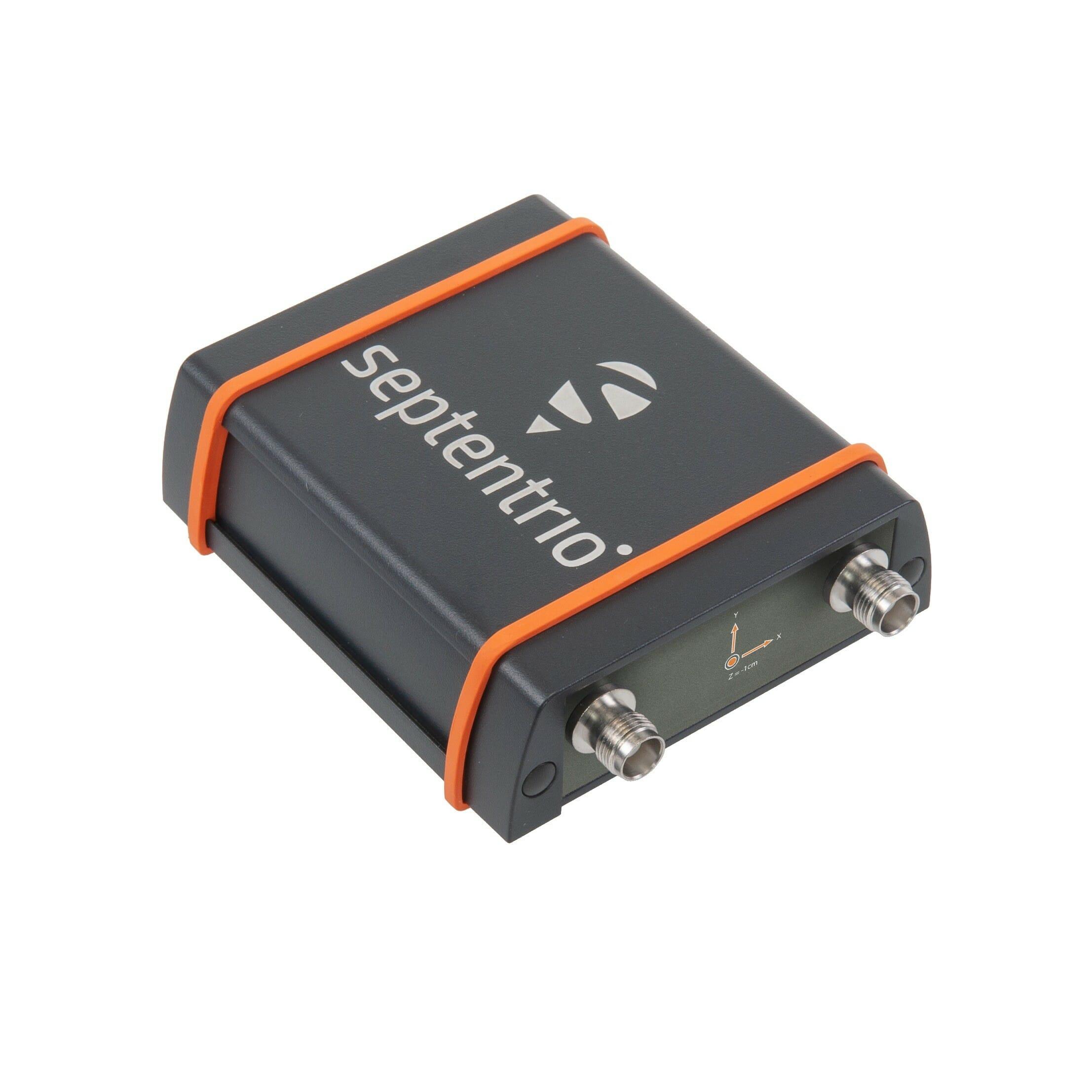 Septentrio AsteRx-SBi GNSS INS receiver