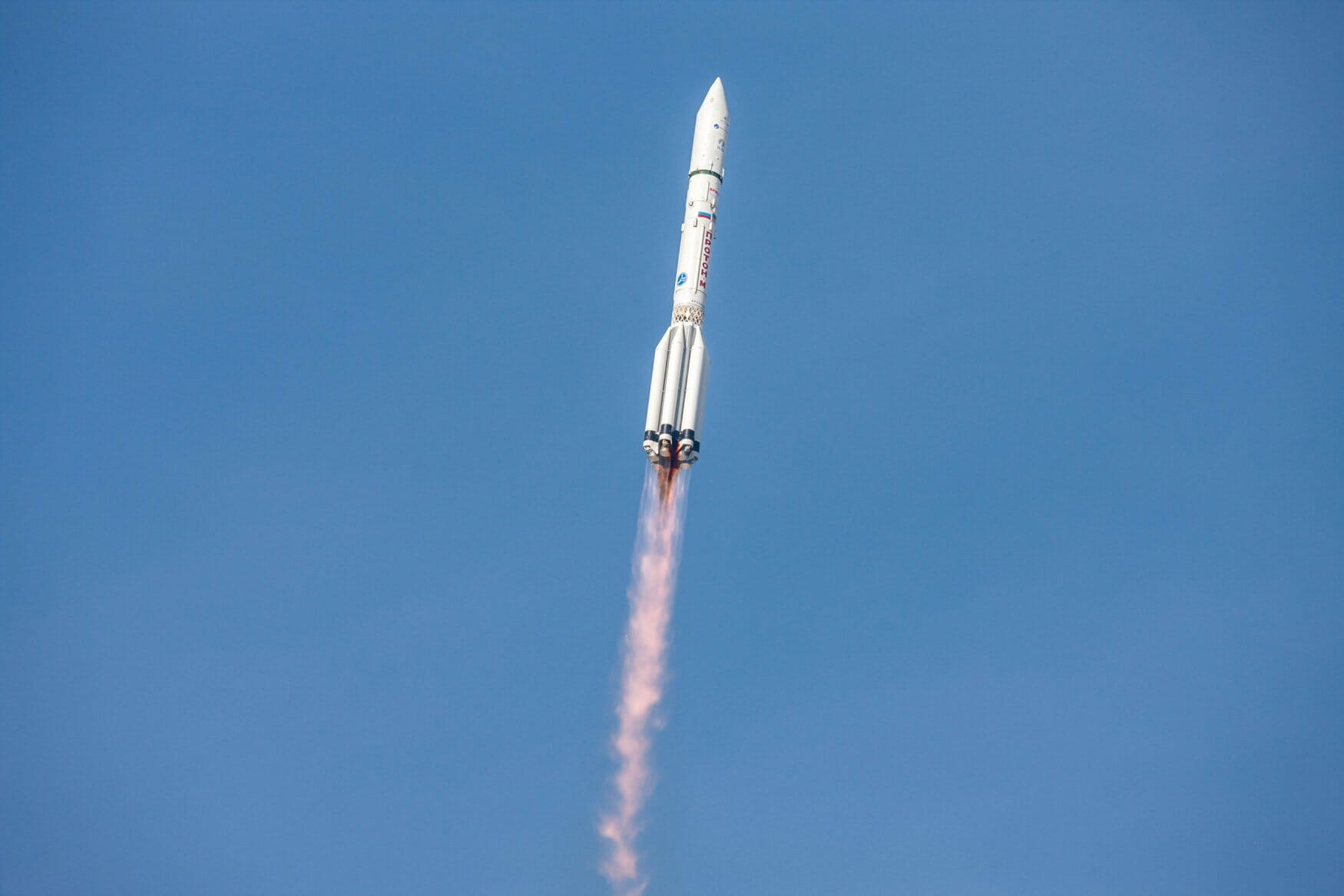 EGNOS Launch 1