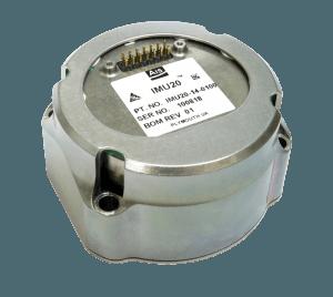 Silicon Sensing IMU20 rugged inertial sensing unit