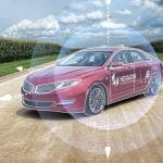 Webinar: Antennas Clear Roadblocks To Driverless Cars