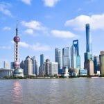 Sinister Spoofing in Shanghai