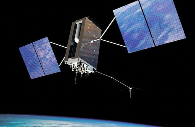 GPS III SVN-74, First of Its Kind, Goes Active