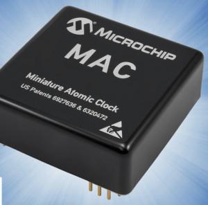 Microchip three