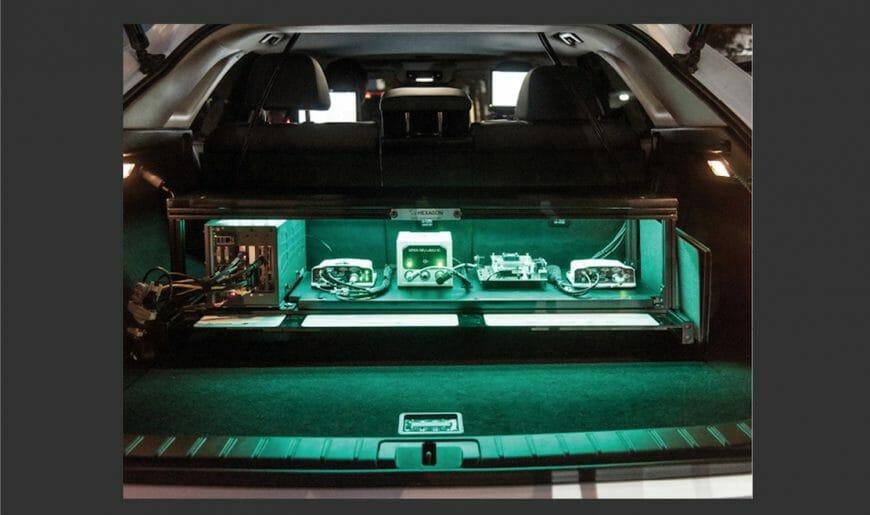 Digital Reality, Car Autonomy Highlight Consumer Electronics Show