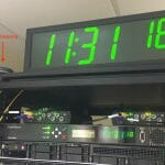 Test Confirms Timing Resilience of LEO Time Service Underground, Indoors