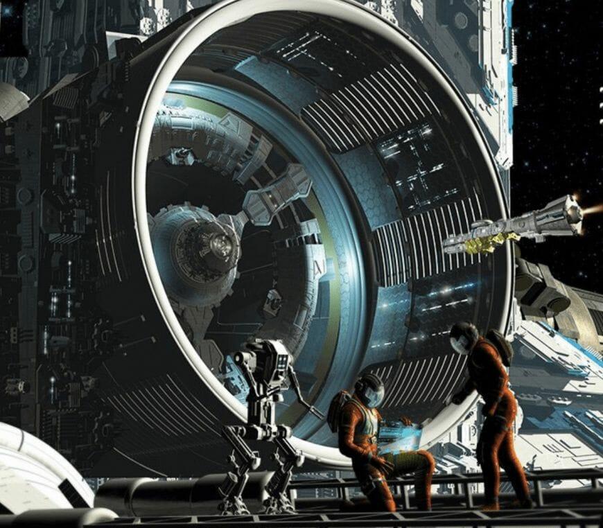 Space Symposium 2