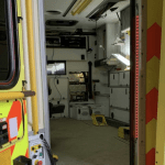 Connected Ambulance Uses GPS to Tightly Coordinate Advanced Comms for Emergencies