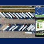 Galileo Green Lane Speeds Border Crossings of Essential Goods