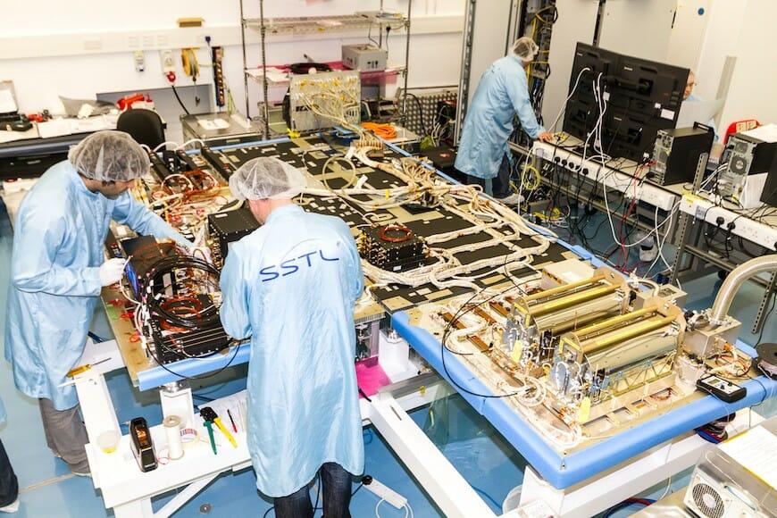 Galileo-FOC-payload-under-test-Apr-12_1
