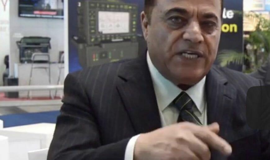Javad Ashjaee, 1949-2020