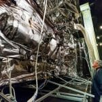 Emerged from Its Cocoon, the Third GPS III Now Flies Skyward