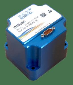 Silicon Sensing DMU30 FOG